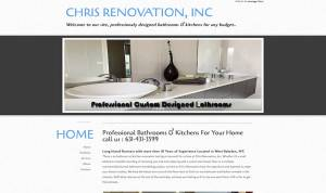 Chris Renovation, Inc.